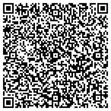 QR-код с контактной информацией организации Металлобыт, КП
