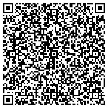QR-код с контактной информацией организации Интернет-магазин Аэрограф