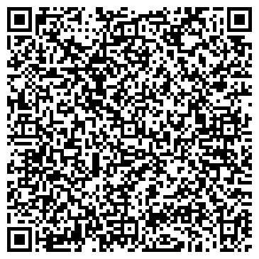 QR-код с контактной информацией организации Вектрон ЛТД, Компания