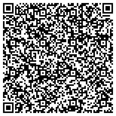 QR-код с контактной информацией организации Харьковское щеточное объединение, ЗАО