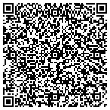 QR-код с контактной информацией организации Кресс, ЧП