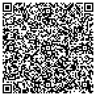 QR-код с контактной информацией организации Техно Импекс, ООО
