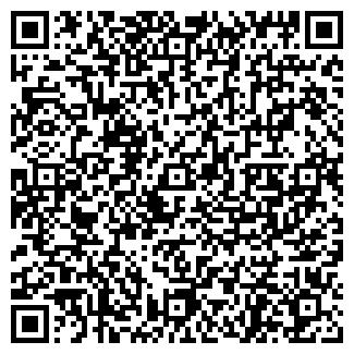 QR-код с контактной информацией организации БОНПЕТ СИСТЕМ