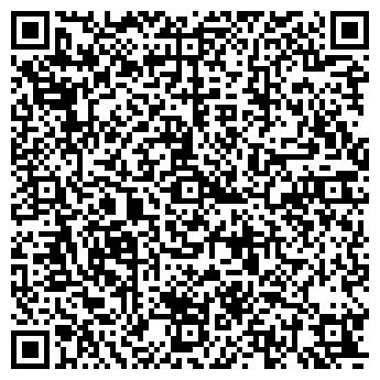 QR-код с контактной информацией организации Ирита-Центр, ООО