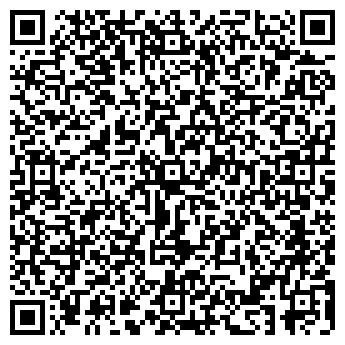 QR-код с контактной информацией организации Magtools, ООО