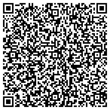 QR-код с контактной информацией организации Техинструмент, ЧП