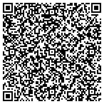 QR-код с контактной информацией организации Снабресурс-сервис, ЧП