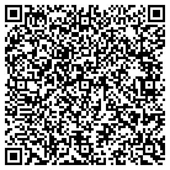 QR-код с контактной информацией организации Ковчег-инструмент, ЧП