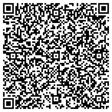 QR-код с контактной информацией организации Фиолент, СП