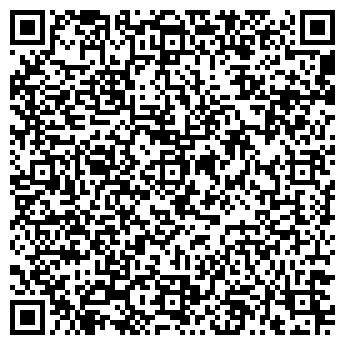 QR-код с контактной информацией организации Стальной волк, ООО
