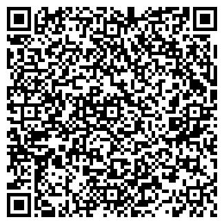 QR-код с контактной информацией организации Инстрабуд, ЧП