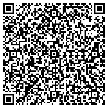 QR-код с контактной информацией организации НТТ, СП ООО