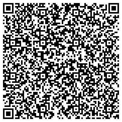 QR-код с контактной информацией организации Инструмент–Сервис, ЧП