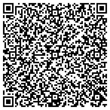 QR-код с контактной информацией организации Харьковэнергоавтотранс, ООО