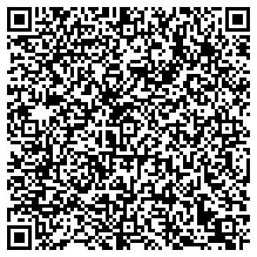 QR-код с контактной информацией организации Кресс-Центр, ООО