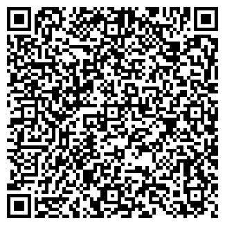 QR-код с контактной информацией организации КСП Групп