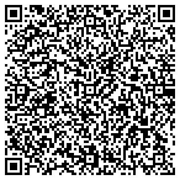 QR-код с контактной информацией организации ТиСЭ Днепр, ООО