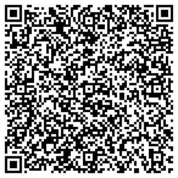 QR-код с контактной информацией организации Инструмент-маркет, ООО