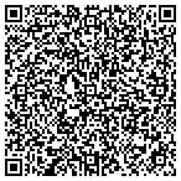 QR-код с контактной информацией организации УТК Пласт, ООО