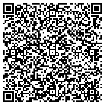 QR-код с контактной информацией организации Ин-трейд, ЧП
