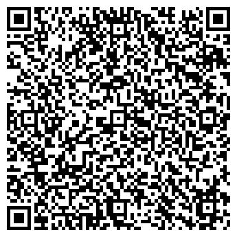 QR-код с контактной информацией организации УКРСНАБ, ЧП