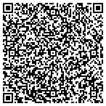 QR-код с контактной информацией организации Рубильник, ЧП