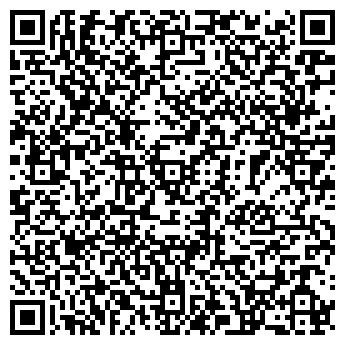 QR-код с контактной информацией организации Велес-К, ООО