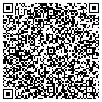 QR-код с контактной информацией организации Парфенюк, ЧП
