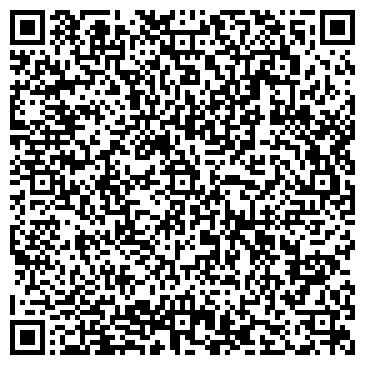 QR-код с контактной информацией организации Интерскол-Украина, ООО