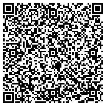 QR-код с контактной информацией организации Гевея, ЧПСП