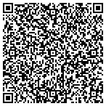 QR-код с контактной информацией организации Мотоблок, ООО