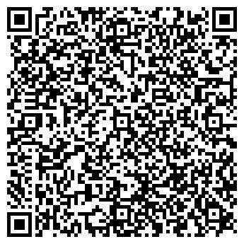 QR-код с контактной информацией организации ТЕХНОСТРАЖ