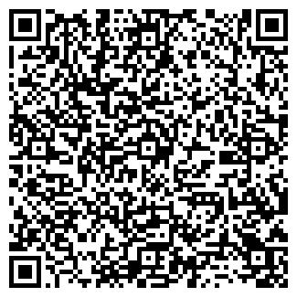 QR-код с контактной информацией организации Кваша, ЧП