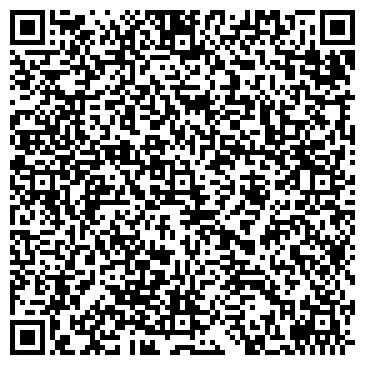 QR-код с контактной информацией организации Блаукат, ООО