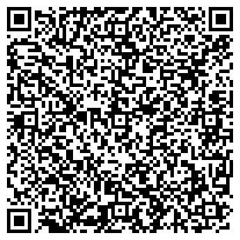 QR-код с контактной информацией организации Технопортал, ООО