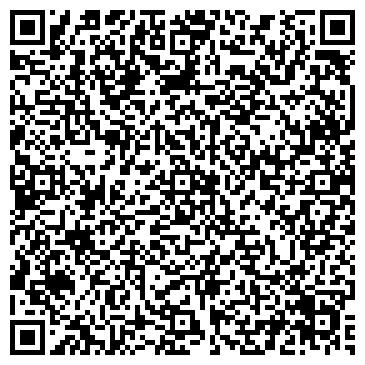 QR-код с контактной информацией организации ЦЕНТР АЛЬТЕРНАТИВНОЙ ЭНЕРГИИ