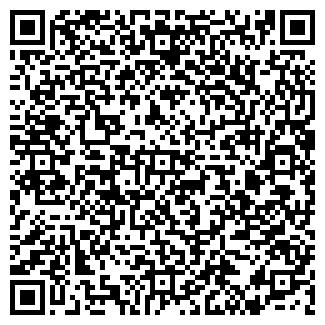 QR-код с контактной информацией организации Lucky Knife, ЧП