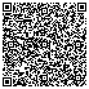 QR-код с контактной информацией организации Рената (Renata), ООО