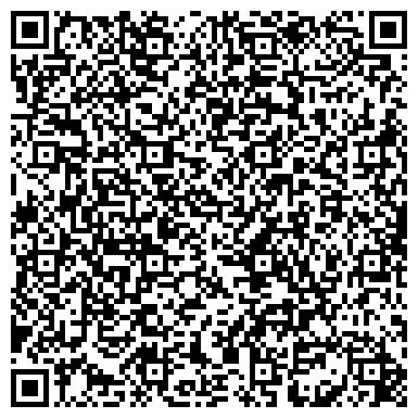 QR-код с контактной информацией организации ТД Регионы УКраины, ООО
