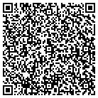 QR-код с контактной информацией организации Спецпрофи , Резников СПД