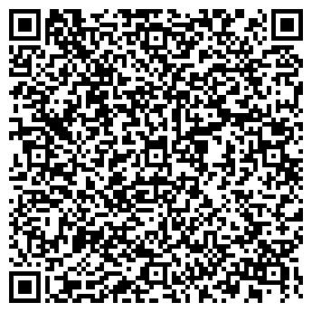 QR-код с контактной информацией организации Електросила, ООО