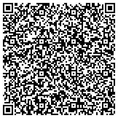 QR-код с контактной информацией организации Континентал трейд, ООО (Frazee, склад-магазин)