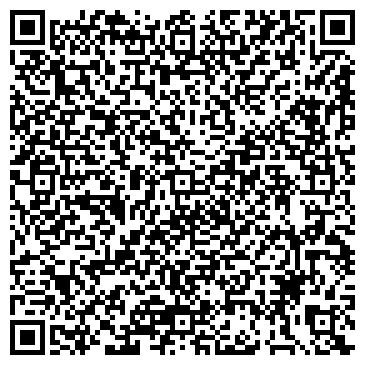 QR-код с контактной информацией организации Интрон-сэт Лтд, ООО