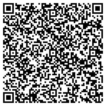 QR-код с контактной информацией организации ТОП-инструмент, ДчП