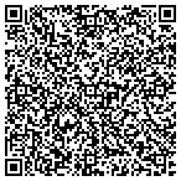 QR-код с контактной информацией организации ТВ-Сплав, ЧФ