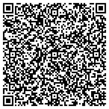 QR-код с контактной информацией организации Укртехноинжиниринг, ЧП