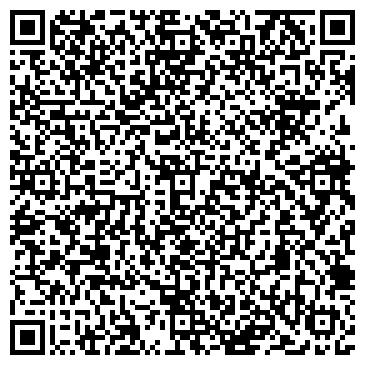 QR-код с контактной информацией организации Альцест АТ, ООО
