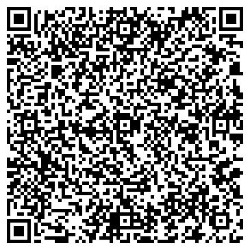 QR-код с контактной информацией организации АКАДЕМИЯ КРОВЛИ
