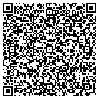 QR-код с контактной информацией организации Актив Украина, ООО