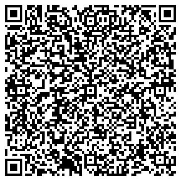 QR-код с контактной информацией организации Ратушный С.В., СПД